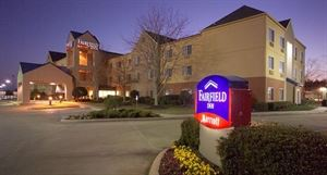 Fairfield Inn Shreveport Airport