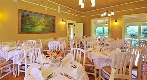 Guisachan House Restaurant