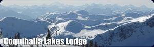 Coquihalla Lakes Lodge