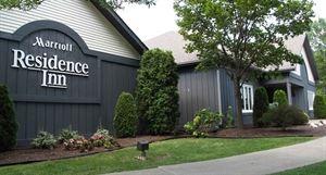 Residence Inn Albany Airport