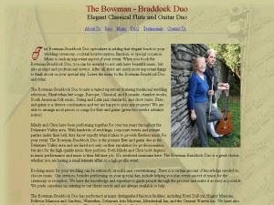 Bowman Braddock Duo
