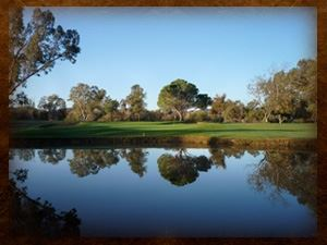 El Prado Golf Courses