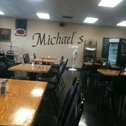 Michael's Café And Catering