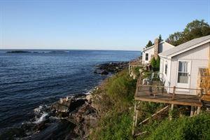 Thompson House & Cottages