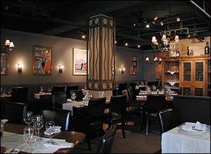 Hamilton Street Grill