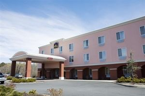 Best Western - Dartmouth Inn