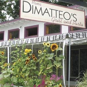 Mama DiMatteo's