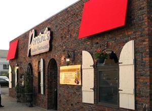 Porcini's Restaurant