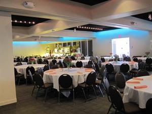 La Sala Banquet