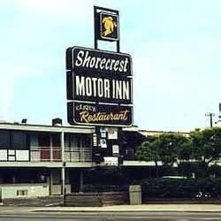 The Shorecrest Motor Inn
