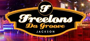 Freelon's Bar & Groove