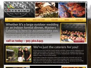 Masters Catering