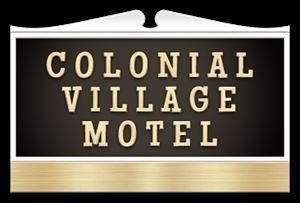 Colonial Village Motel & Cottages