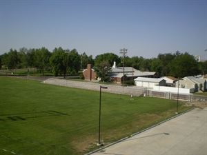 Worland Community Center Complex