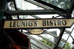 Leunig's Bistro