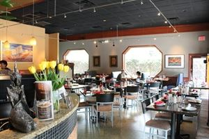 Deejai Thai Restaurant