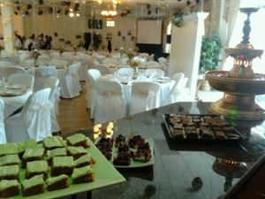California Wedding Hall & California Party Rental