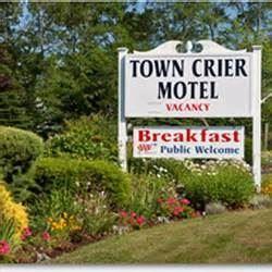 Town Crier Motel