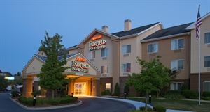 Fairfield Inn & Suites Boston Milford