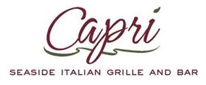 Capri Seaside Italian Grille