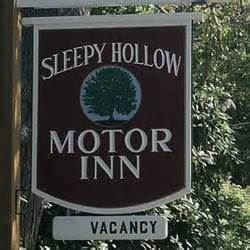 Sleepy Hollow Motor Inn