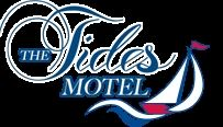 Tides Motel of Falmouth