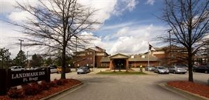 Landmark Inn Fort Bragg