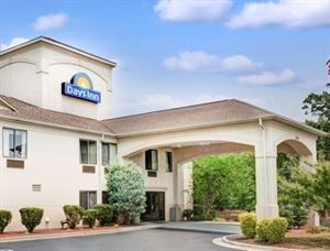 Days Inn Burlington East