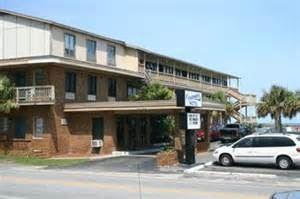 Oceaneer Motel
