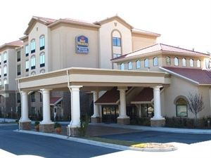 Best Western Plus - Westgate Inn & Suites