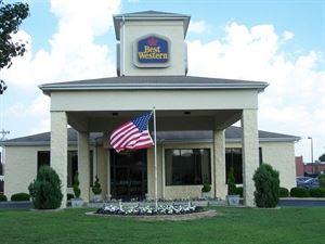 Best Western - Inn & Suites - Monroe
