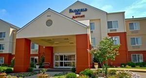 Fairfield Inn Louisville South