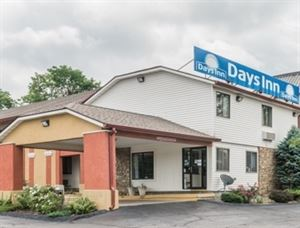 Days Inn Bloomington