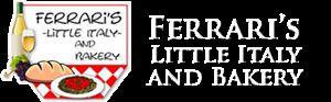 Ferrari's Little Italy