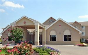 Best Western - Port Columbus