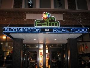 FARM- Bloomington