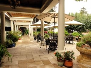 French Garden Restaurant & Bistro