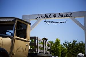 Nickel & Nickel Vineyards