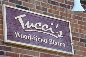 Tucci's Wood-Fired Bistro