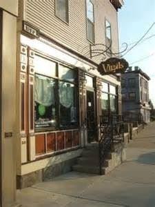 Virgil's Cafe