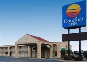 Comfort Inn Sandusky & Baci Restaurant