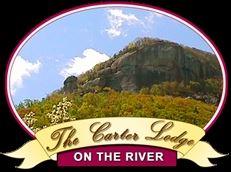 Carter Lodge