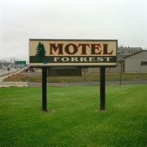 Forrest Motel