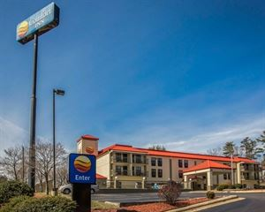 Comfort Inn Biltmore West