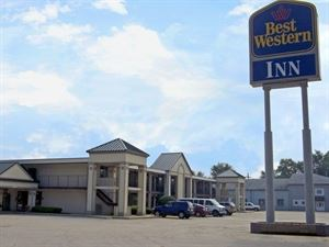 Best Western - Inn (Goshen Hotels)