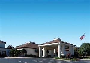 Quality Inn West Of Asheville