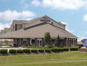 Baymont Inn & Suites Columbus / Rickenbacker