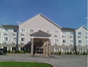 Baymont Inn & Suites Lawrenceburg