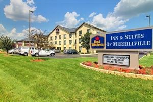 Best Western - Inn & Suites of Merrillville