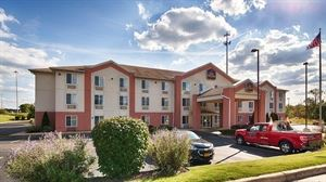 Best Western - Penn-Ohio Inn & Suites